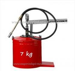 bomba manual 7 Kg